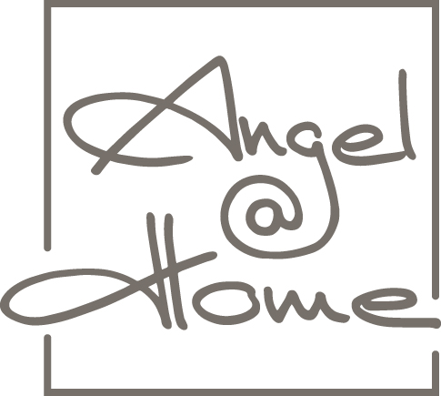 Angel @ Home-Logo